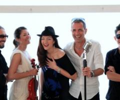 Band per la musica di nozze a Bari
