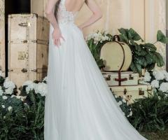 Valentini spose - Abito da sposa modello Stefania Collezione Valentini