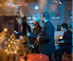 The SwingBeaters - Effetti musicali