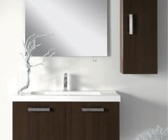 Desidea Arredamenti - Mobile da bagno Dado