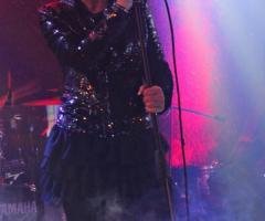 Lucia Carbonara - Diversamente Funk Band