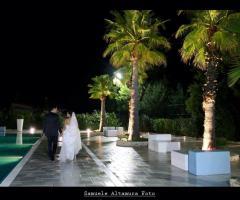 Murgia Garden Ricevimenti - Foto di nozze