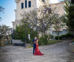RIKarte Fotografia - Tania e Riccardo