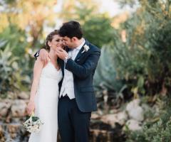 Antonio Sgobba Photography - I momenti più belli delle nozze