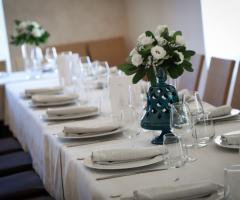 Palazzo Filisio Hotel Regia Restaurant - Allestimento classico