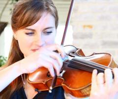 Novilunio Band -  La violinista