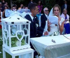 Wedd Happy Story Matrimoni in Puglia - Il rito civile