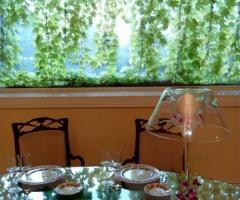 Villa Torrequadra - Allestimento per un meeting