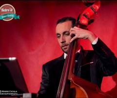 Chicky Mo Swing Band - Musica per il matrimonio a Catania