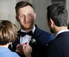 V. e G. Creazioni Visive - Lo sposo