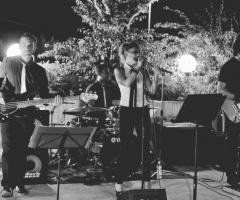 Musicisti per il ricevimento di matrimonio a Bari