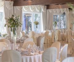 Villa Demetra - Il matrimonio a Foggia
