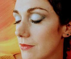 Tatiana Ruiz Make up - Trucco televisivo