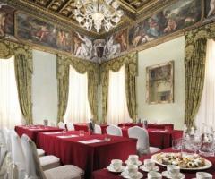 Hotel d'Inghilterra - Ricevimento di matrimonio a Roma