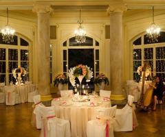 Ricevimento di matrimonio a Palermo