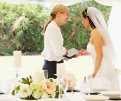 Cerimonie D'Incanto Wedding & Events Planner