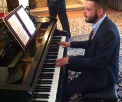 MB Live Wedding & Party - Al pianoforte