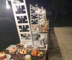 Casale del Murgese - Buffet dei dolci