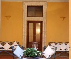 Location per il matrimonio a Roma, zona San Pietro