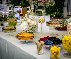 T'a Milano Catering & Banqueting - Dolci coreografie