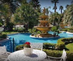 Parco dei Principi Ricevimenti - La bellezza dei giardini