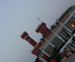 Castello Miramare per il matrimonio in spiaggia