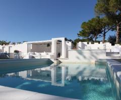 Masseria San Nicola - Location con piscina per le nozze