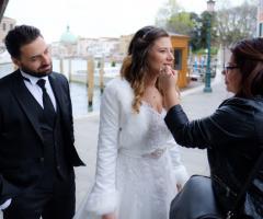 Tatiana Make up Artist - Trucco sposa ritocchi