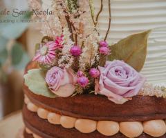 Casale San Nicola - Ricevimenti di matrimonio a Bari