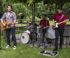 MB Live Wedding & Party - Musica dal vivo per le nozze