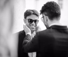 Antonio Sgobba Photography - La felicità dello sposo