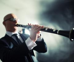 Open Project - Trio musicale - Musica per il matrimonio in Puglia