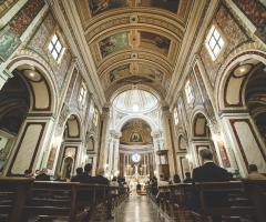 Francesco Caroli - Il matrimonio in chiesa