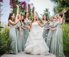 Marco Odorino Photography - Le damigelle della sposa