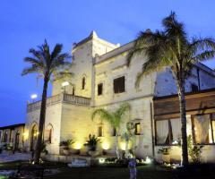 Masseria Grottella per il matrimonio a Taranto