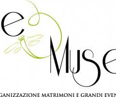 Le Muse Organizzazione Matrimoni e Grandi Eventi