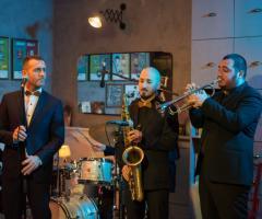 The SwingBeaters - Musica per gli sposi