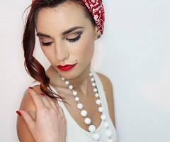Marta Di Fiore Make Up Artist