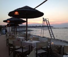 Matrimonio sulla spiaggia a Bari