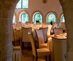Ricevimento di nozze a Villa Menelao