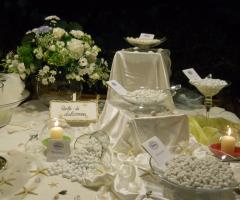Cala dei Balcani - La confettata è servita