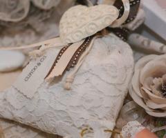 Emozioni Wedding Planner - Particolari