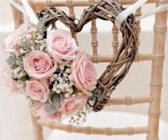Le Rose di Zucchero Filato - Dettagli floreali