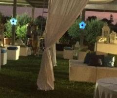 Luisa Mascolino Wedding Planner Sicilia - Il gazebo