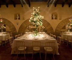 Exclusive Puglia Weddings - Allestimento elegante