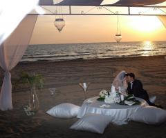 Luismas - Celebrare il matrimonio al mare a Napoli