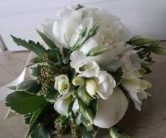 Insolito Fiori -  Composizioni floreali per il matrimonio
