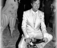 Foto della festa di matrimonio