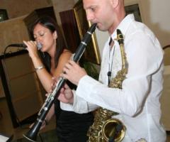 Open Project - Trio musicale - Musica per il matrimonio a Brindisi