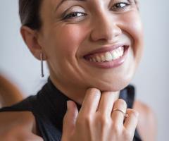 Elisa Negro - Consulente d'immagine e Bridal Stylist